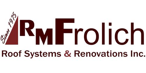 RM Frolich Roof Systems & Renovations, Inc
