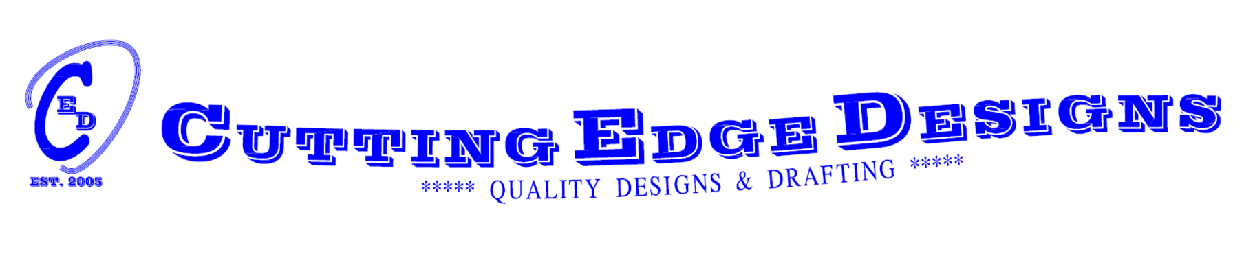 Cutting Edge Designs