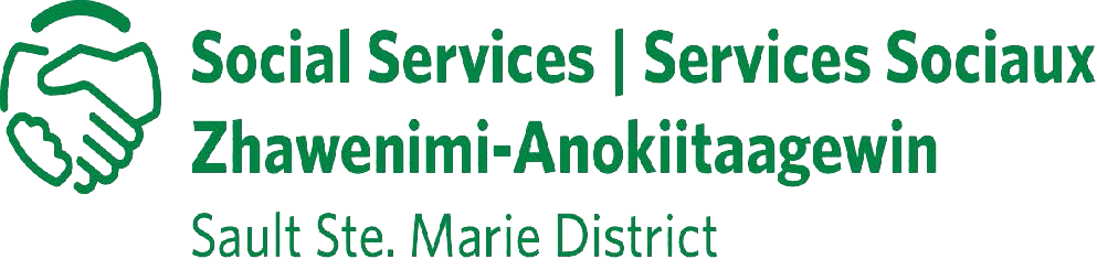 Social Services Sault Ste. Marie District