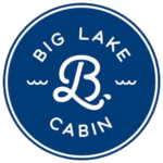 big lake cabin